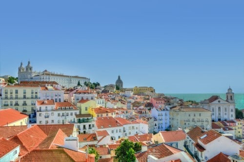 Why Everyone Is Going To Portugal- Know complete Portugal Visa Info
