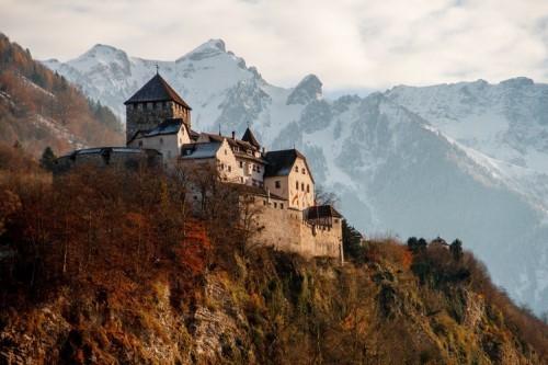 Visiting Little Liechtenstein – Know All Visa Requirements