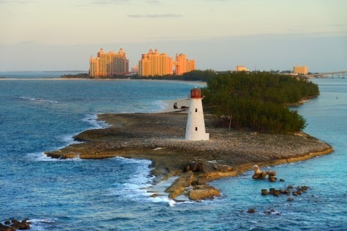 A Ticket To The Bahamas – Get Visa in Simple Steps