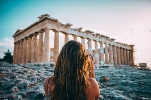 First Time In Greece? - Visa Bookings