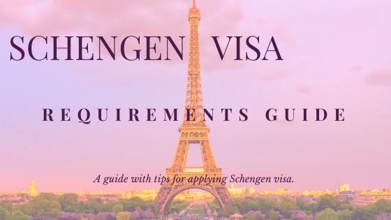 Schengen-visa-requirements-complete-guide