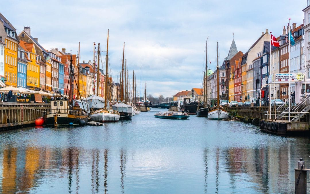 The Dazzling Sights Of Denmark- Check All Visa Requirements Info