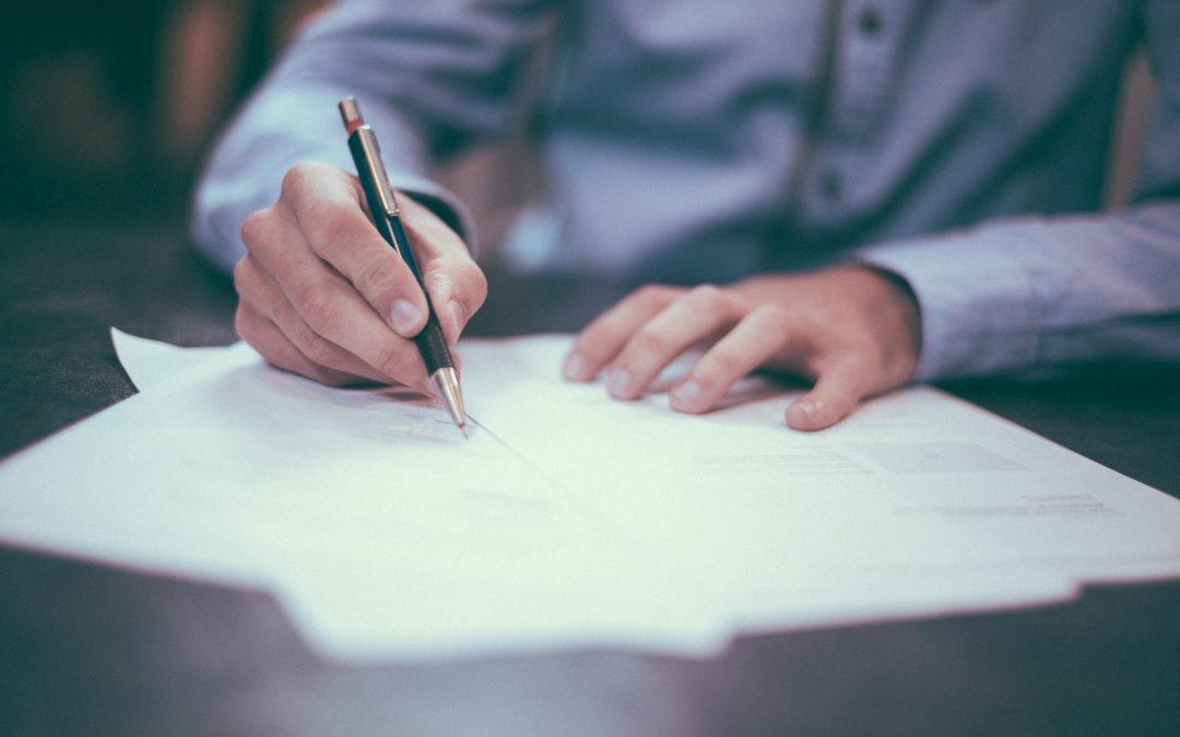 Write an Appeal Letter for Schengen Visa Refusal