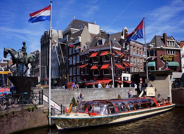 Dutch Consulate New York – Apply for Netherlands Schengen Visa