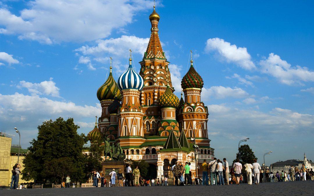 Russia-Visa-Visit-Basil-cathedral