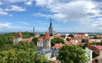 Excitement In Estonia After You get Travel Visa