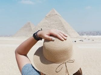 How to Apply for An Egypt Visa?