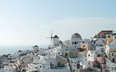 How to apply Greece Visa from New York Consulate?
