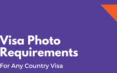 What are the Schengen Visa Photo Requirements?