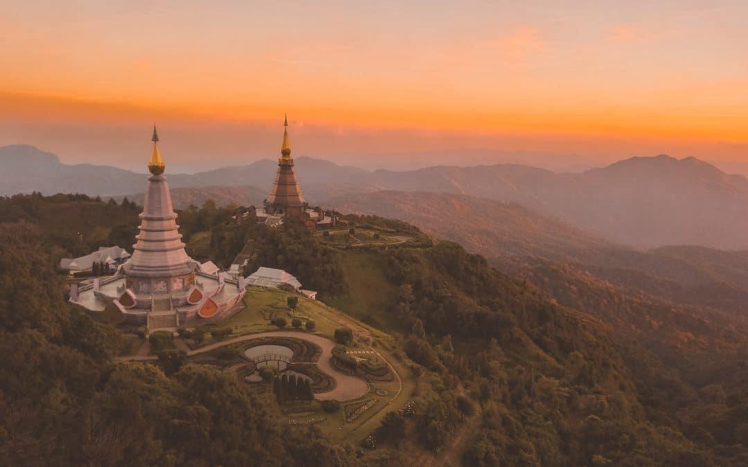 Thailand Tourist Visa: Thailand Visa Requirements