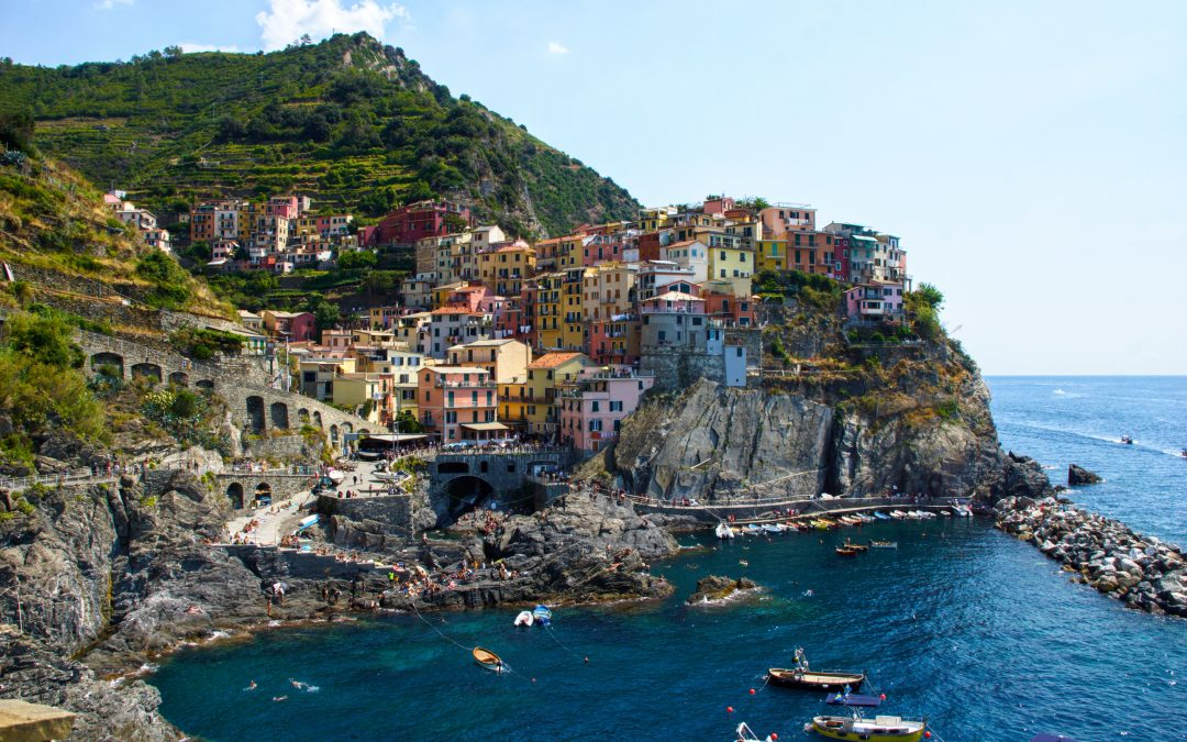 3 Steps to Get Italy Schengen Visa from Italy Consulate in New York