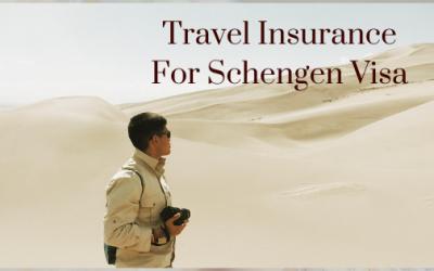 Schengen Visa Travel Insurance Necessity And Coverage