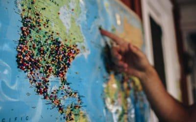 ETIAS A New Travel Authorisation