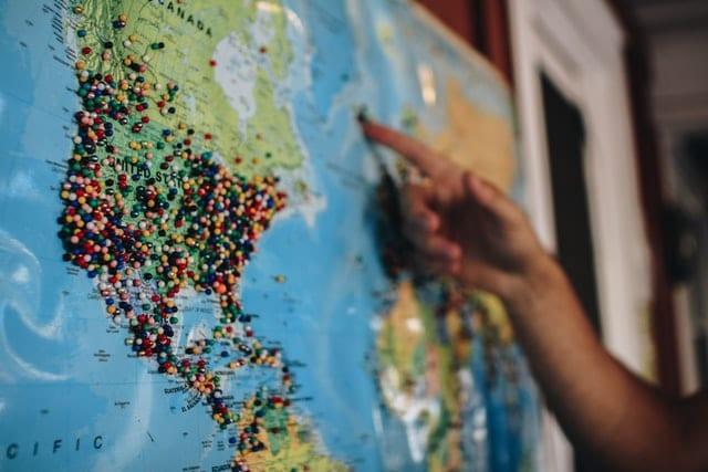 ETIAS EU Travel information and Authorisation System