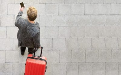 Store your luggage and enjoy your city trip after checkout