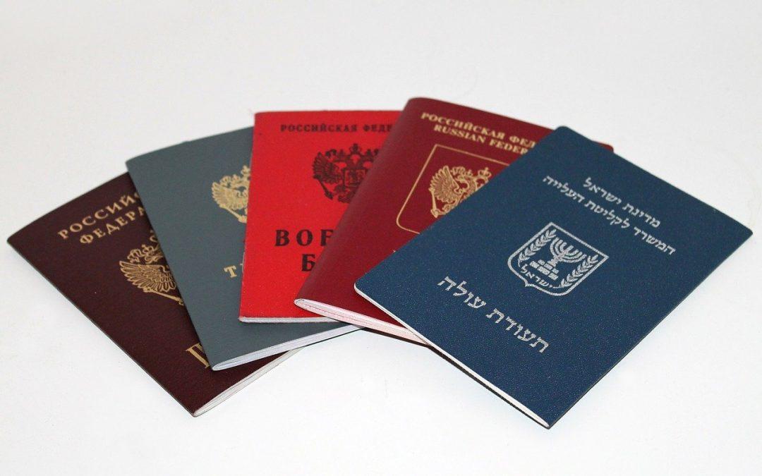 Visa-Requirement-For-Russian-Passport-Holder