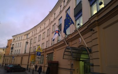Finland Consulate in Saint Petersburg – 6 Steps to Apply For Schengen Visa