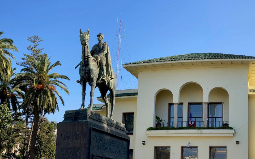 france-consulate-in-Casablanca-Morocco