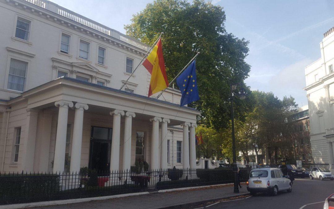 Schengen-Visa-From-Spain-Consulate-London