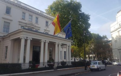 Spain Consulate in London- 6 Steps to Apply For Schengen Visa